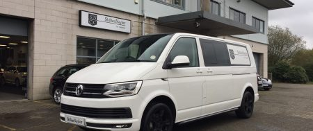 Commercial vehicles from SkillanNaylor Car Company