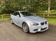 2009 BMW E93 M3 4.0 V8 Convertible MDC-T