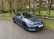 2018 Volkswagen Golf GTE 1.4 TSI PHEV Auto