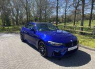 2018 BMW M4 3.0 Competition 2Dr Coupe M-DCT Auto