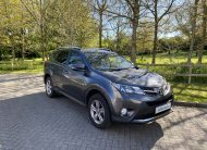 2015 Toyota RAV4 2.0 TD Business Edition FWD