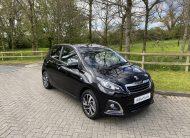 2019 Peugeot 108 1.0 72 Allure 5DR