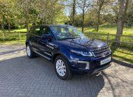 2018 Range Rover 2.0 eD4 SE 5Dr