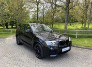 2016 BMW X4 xDrive20d M-Sport 5Dr Auto